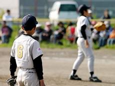 スポーツをされているお子様